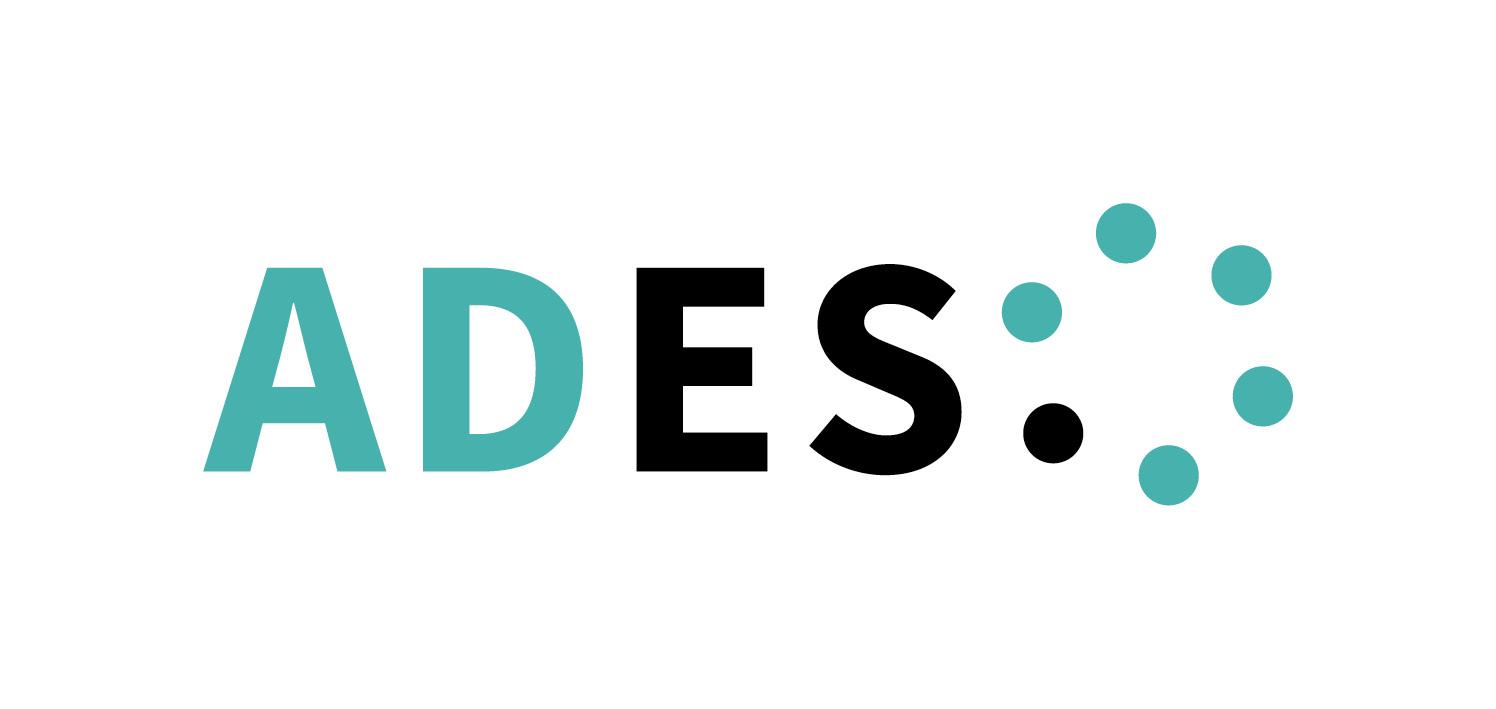 Logo ADES RGB